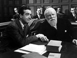 Miracle on 34th Street  John Payne  Edmund Gwenn  1947