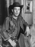 Bonanza  Pernell Roberts  1959-1973
