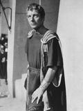 Julius Caesar  John Gielgud  1953