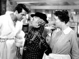 Bringing Up Baby  Cary Grant  May Robson  Leona Roberts  1938