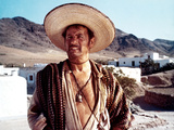 The Good  the Bad and the Ugly  Eli Wallach  1966