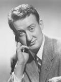 Tom Poston  1950s