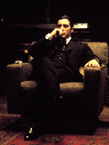 The Godfather: Part II  Al Pacino  1974