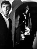 Zorba the Greek  from Left  Alan Bates  Irene Papas  1964