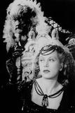 Beauty and the Beast  Jean Marais  Josette Day  1946