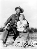 Winchester '73  from Left: James Stewart  Shelley Winters  1950