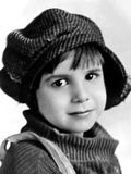 The Kid  Jackie Coogan  1921