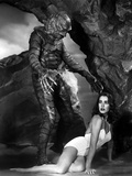 Creature from the Black Lagoon  Julia Adams  1954