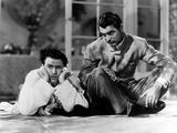 The Philadelphia Story  James Stewart  Cary Grant  1940