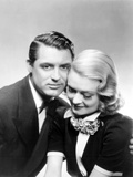 Topper  from Left: Cary Grant  Constance Bennett  1937