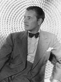 Ronald Colman  Late 1930s