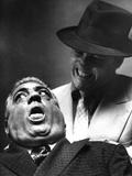 The Godfather  Lenny Montana  1972