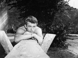 East of Eden  James Dean  1955