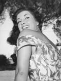 Silvana Pampanini  Early 1950s