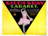 Cabaret  Gilda Gray  1927