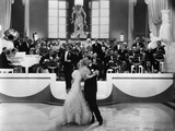 Swing Time  Ginger Rogers  Fred Astaire  1936