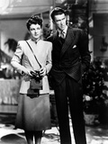 The Philadelphia Story  Ruth Hussey  James Stewart  1940