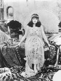 Theda Bara  1910S