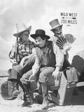 Go West  from Left: Harpo Marx  Chico Marx  Groucho Marx  1940