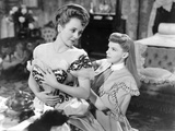 Meet Me in St Louis  Mary Astor  Judy Garland  1944