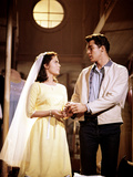 West Side Story  Natalie Wood  Richard Beymer  1961