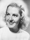 Jean Arthur  1940s