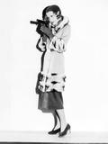 The Gang Buster  Jean Arthur  1931