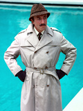 The Return of the Pink Panther  Peter Sellers  1975