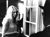 Repulsion  Catherine Deneuve  Patrick Wymark  1965