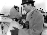 Butterfield 8  Elizabeth Taylor  Laurence Harvey  1960