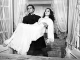 Wuthering Heights  Laurence Olivier  Merle Oberon  1939