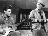 Rio Bravo  Ricky Nelson  John Wayne  1959