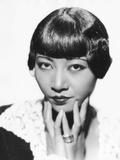 Anna May Wong  1932