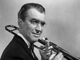 The Glenn Miller Story  James Stewart  1954