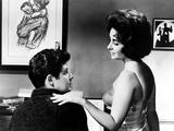 Butterfield 8  Eddie Fisher  Elizabeth Taylor  1960
