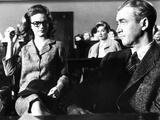 Anatomy of a Murder  Lee Remick  Eve Arden  James Stewart  1959