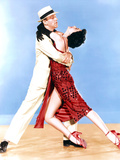 The Band Wagon  (From Left): Fred Astaire  Cyd Charisse  1953