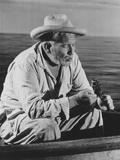 The Old Man and the Sea  Spencer Tracy  1958