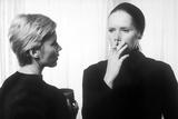 Persona  Bibi Andersson  Liv Ullmann  1966