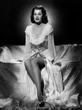 Arlene Dahl  Early 1950s