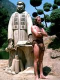 Planet of the Apes  Charlton Heston  1968