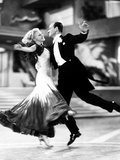The Gay Divorcee  L-R: Ginger Rogers  Fred Astaire  1934