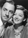 Another Thin Man  from Left: William Powell  Myrna Loy  1939