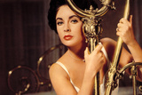 Cat on a Hot Tin Roof  Elizabeth Taylor  1958