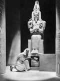 The Mummy  Boris Karloff  1932