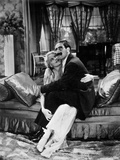 Horse Feathers  Thelma Todd  Groucho Marx  1932