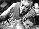 Zorba the Greek  Anthony Quinn (Rear)  Lila Kedrova  1964