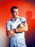 Dr No  Sean Connery  1962