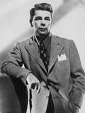 Paul Muni  Ca 1942