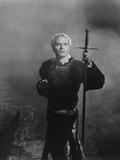 Hamlet  Laurence Olivier  1948